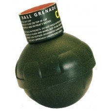 Friction Ball Grenade Pea Filled (Case 40pcs)
